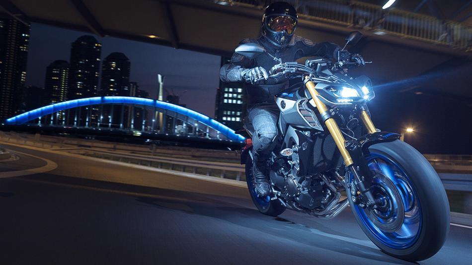 Moroni Moto Concessionaria Ufficiale Yamaha